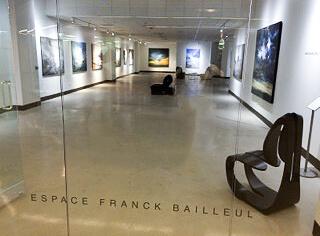 Galerie Franck Bailleul Los Angeles