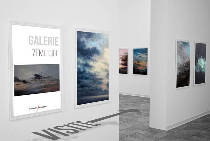 Galerie 7ème ciel